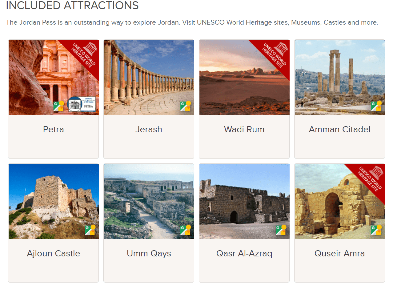 sklep buty jesienne nowe wydanie Jordan Egypt Travel Guide - World Travel Duo